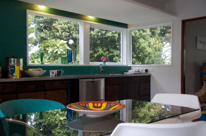 Kitchen renovation Wellington