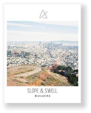 SlopeandSwell