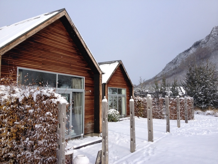 Winter 2013 North