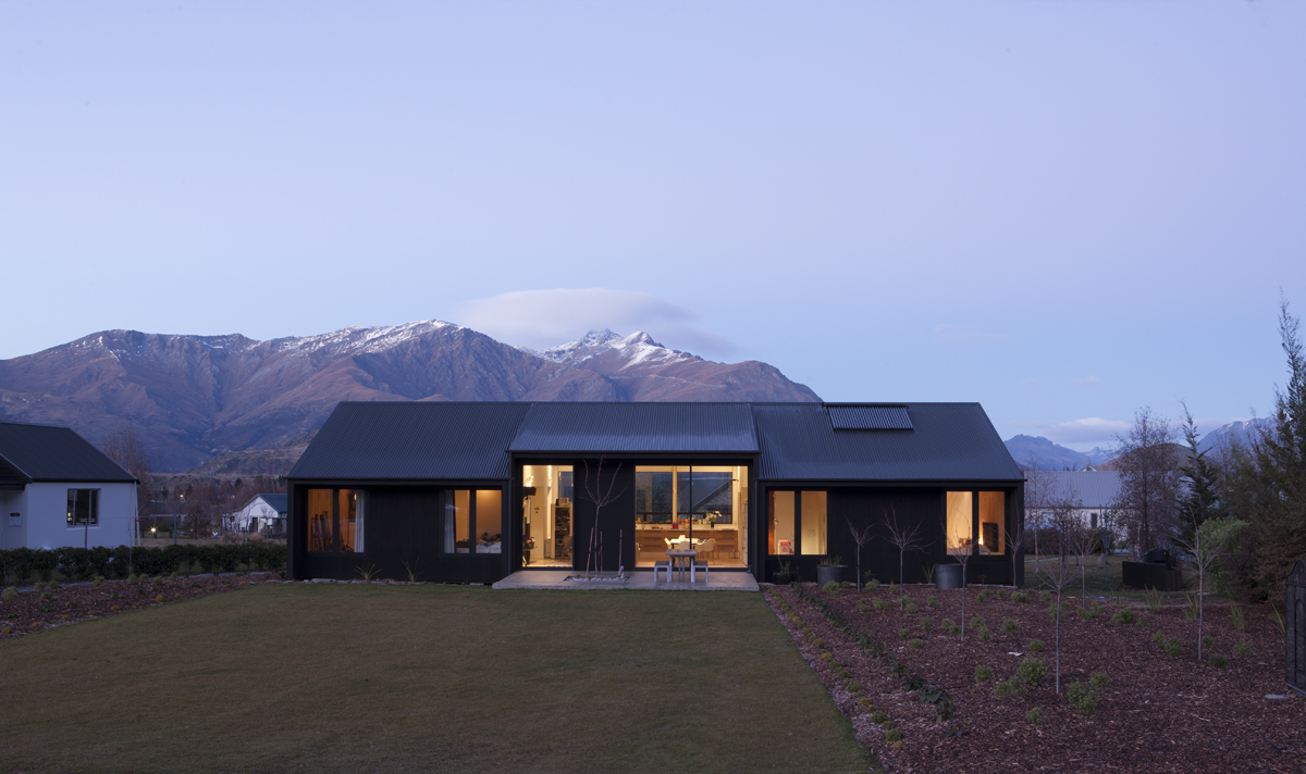 Assembly Architects Arrowtown | Queenstown
