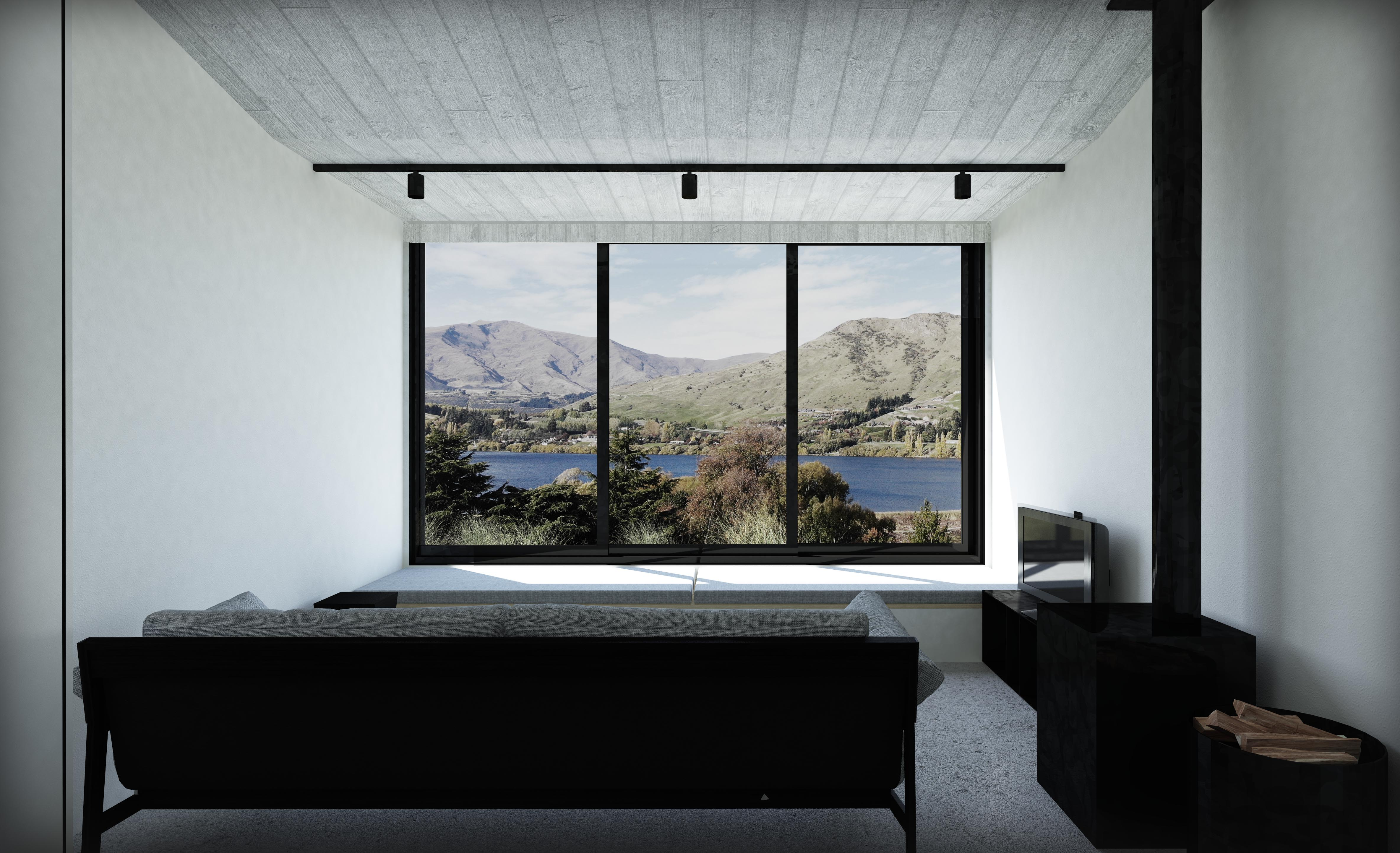 Lake Hayes Farm Cottages by Assembly Architects, Arrowtown, Queenstown
